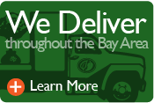 Pacific Nurseries fleet delivers plant material throughout the Bay Area